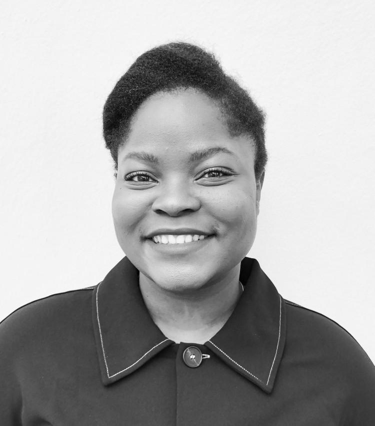 Jennifer Lufau : consultante en diversité pour les studios de jeux vidéo, les médias et les institutions.